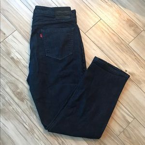 🐳 Levi's 541 Dark Denim Men's Jeans